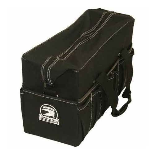 Gatorback 35 Pocket Small Zip-Top Tool Carrier - B704