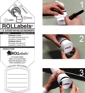 ROLLabels Junior