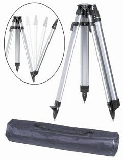 Agatec Kombo Rod and Tripod - Model 1-16250 ES2682