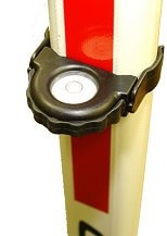 Crain Rod Level Vial Item #91255 (Works with 25 Foot Crain SVR Series Rod Only) ES2072