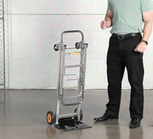 Industrial Equipment, MRO Supplies, Hand Trucks