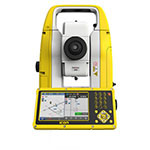 Leica iCON 5-Second iCB50 Manual Construction Total Station - 868584 ET10280