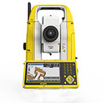 Leica iCON 1-Second iCB70 Manual Construction Total Station - 879716 ET10281
