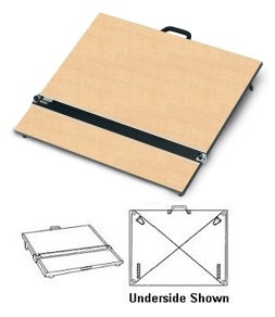 "Mayline 18"" x 24"" Prokit Drawing Board 8109C"