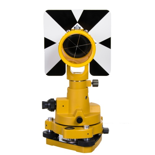 Northwest Instrument Single Prism Package NPA11 (Item 90811) with Optical Plummet (Topcon Compatible) ES1961
