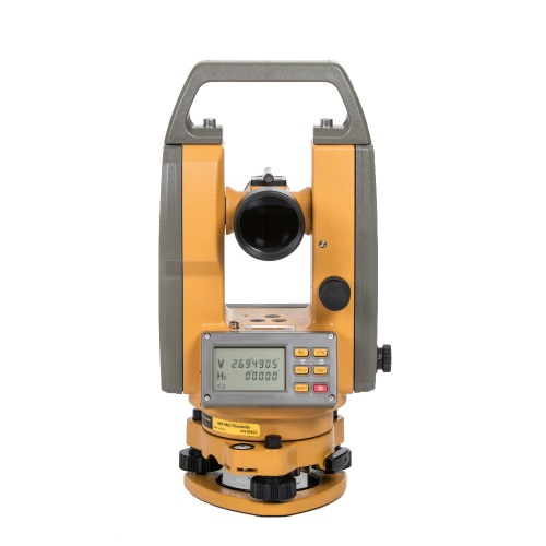 "Northwest Instrument 5"" Digital Theodolite NETH503 (Item 10503) ES2833"