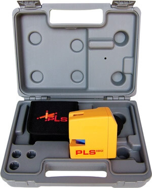 Pacific Laser Systems PLS180 Tool (PLS-60521)