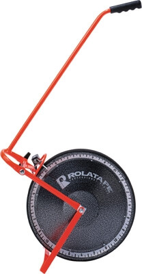 Rolatape Professional 415 Series Measuring Wheel