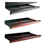 Safco Napoli Center Drawer - (3 Colors Available) ET11260