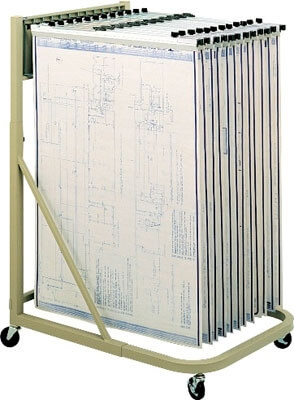 Safco Mobile Document Stand 5026 ES114