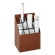Safco Upright Roll File 12 Compartment Model 3079 ES131