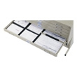 Safco Flat-File Drawer Dividers 4980