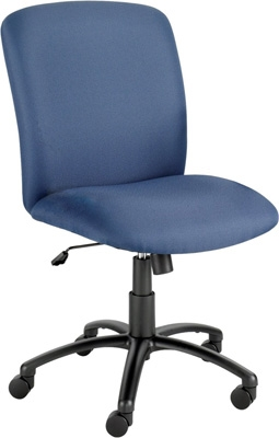 Safco Uber High Back Chair 3490