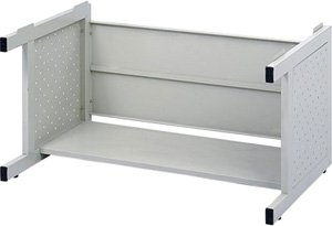 Facil High Base for Medium Steel Flat File - 4974LG ES2267