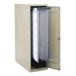 Safco Large Vertical Storage Cabinet 5041 (Tropic Sand) ES423