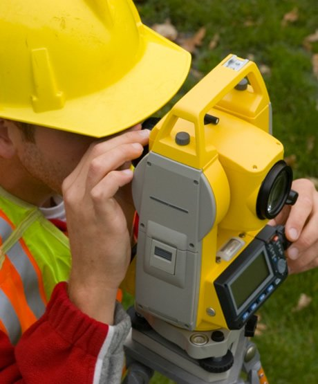 Land Surveying Equipment and Supplies