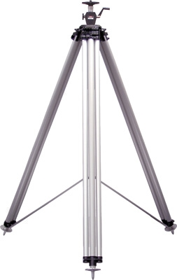 CST/berger Extra Long Machine Control Tripod 60-MCTE