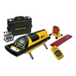 CST/berger Pipe Laser Kit 59-LMPL20 ES1829