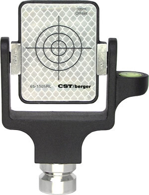 CST/berger Mini Prism for Reflectorless Total Stations 65-1505RL