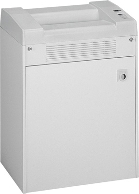 Dahle 20835 EC High Security Shredder ES1191