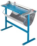 Dahle Premium Large Format Rotary Trimmer with Stand 448S