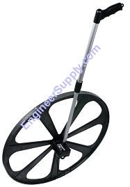 Keson Road Runner Agricultural Measuring Wheel RRAW2 ES2134