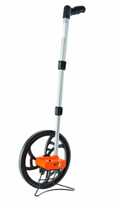 Keson Road Runner Measuring Wheel RR3M ES2139