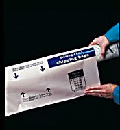 "Blueprint Shipping Bags BSB38 (10"" x 38"") ES1651"