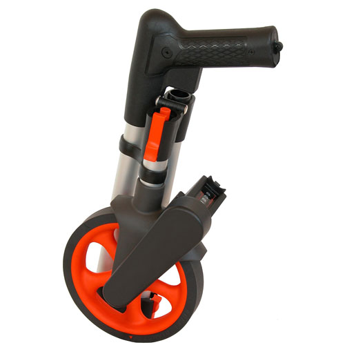 DuraWheel DW-500 6 Diameter Distance Measuring Wheel (4 Models Available)