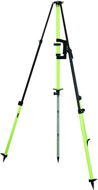 Seco Fixed-Height GPS Antenna Tripod with Collapsible Center Staff ES2091