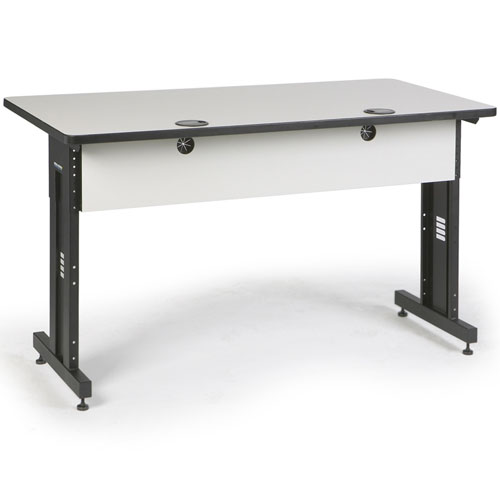 Kendall Howard 60 x 30 Advanced Classroom Training Table