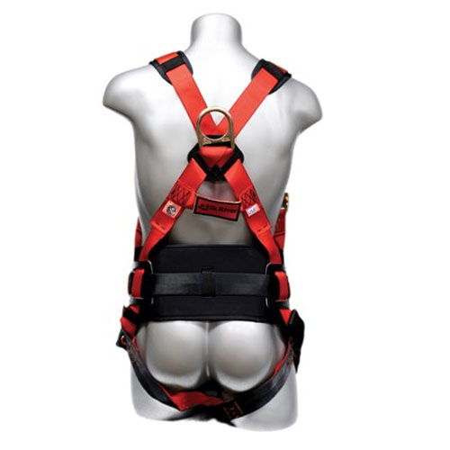 Elk River Eagle Lite Safety Harness (6 Sizes Available)