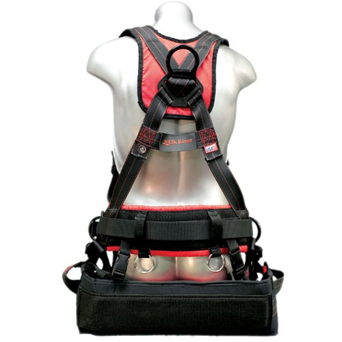 Elk River Raven Tower Safety Harness (5 Sizes Available)