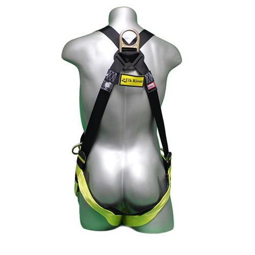Elk River Universal Series Retrieval Safety Harness - 42559