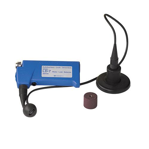 Water Leak Detector >> Subsurface Instruments Ld 7 Water Leak Detector Engineersupply