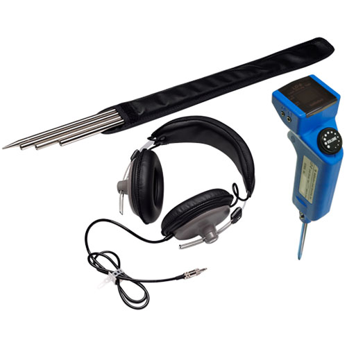 SubSurface Instruments LD-8 Water Leak Detector