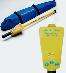 SubSurface Instruments Magnetic Locator ML-1 (Without Meter) ES1017