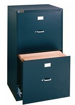 Ulrich Two-Drawer File Model 1180 ES488