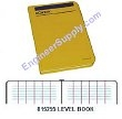 Sokkia Level Book 815255 ES1250